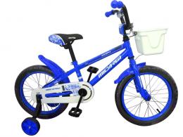 "16″ Jackster Boys Bike Blue ""Micargi Bicycles"""