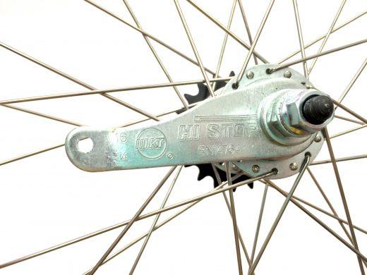 "26"" Beach Cruiser Wheel ""San Diego Bicycle Co"""