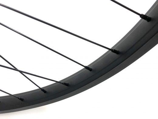 "26"" Matte Black Beach Cruiser Wheel Set ""San Diego Bicycle Co""26"" Matte Black Beach Cruiser Wheel Set ""San Diego Bicycle Co"""