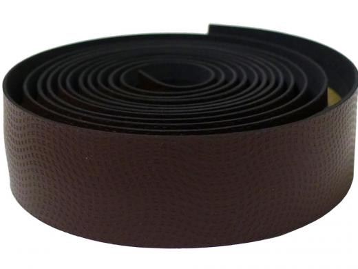 Dark Brown Textured Tape