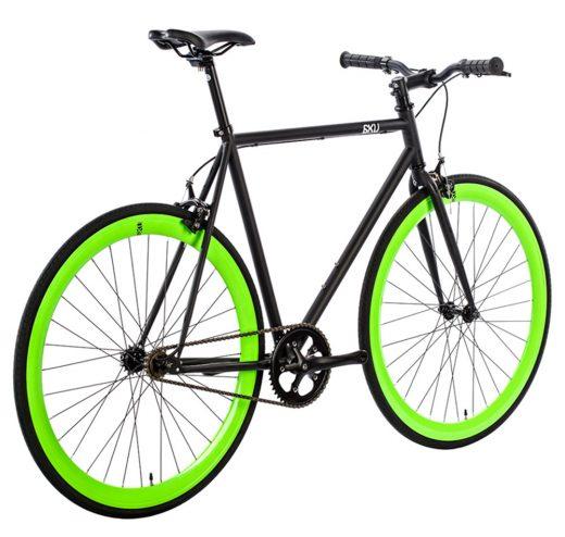 Paul 1 6KU Bikes fixie fixed gear single speed