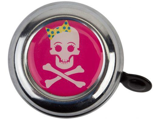 Girly Skull Bell