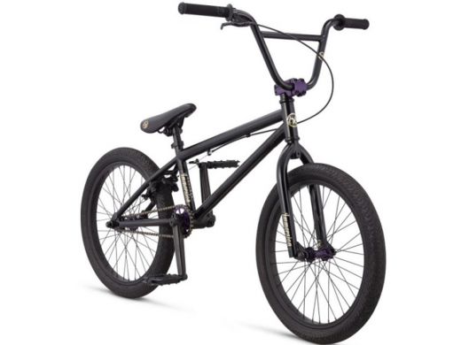 HB Hoffman Bikes Immersion Complete BMX Bike