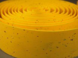 Yellow Cork Bar Tape