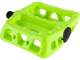 Odyssey Twisted PC Fluorescent Yellow