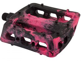 Odyssey Twisted PC Black & Pink Swirl