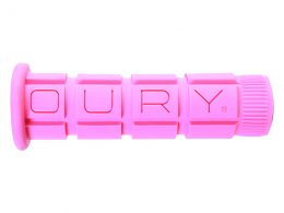 Oury bicycle Grip Pink