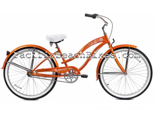 range Rover NX3 3 Speed Beach Cruiser Micargi Bicycles