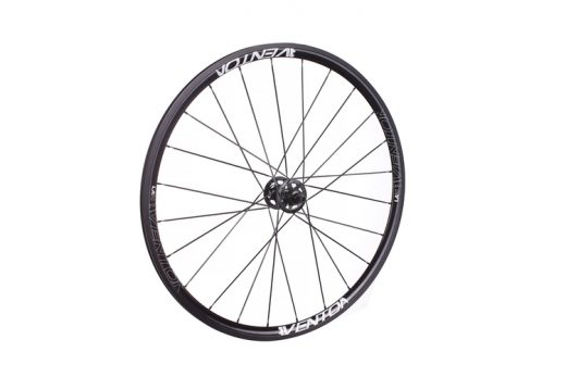 Aventon LA 30 Track Wheel Set with bladed spokes and sealed bearing hubs