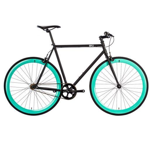 Beach Bum 6KU Bikes fixie fixed gear single speed