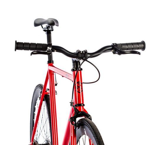Cayenne 6KU Bikes fixie fixed gear single speed