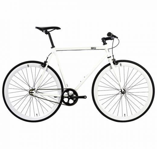 Evian 1 6KU Bikes fixie fixed gear single speed