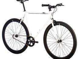 Evian 2 6KU Bikes fixie fixed gear single speed