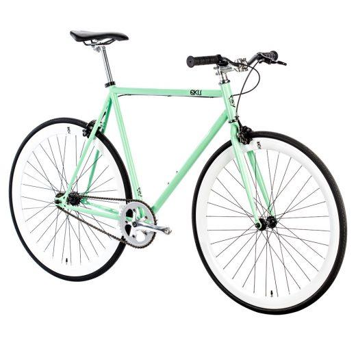 Milan 1 6KU Bikes fixie fixed gear single speed