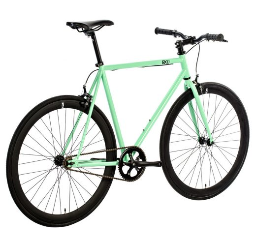 Milan 2 6KU Bikes fixie fixed gear single speed