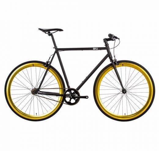 Nebula 2 6KU Bikes fixie fixed gear single speed