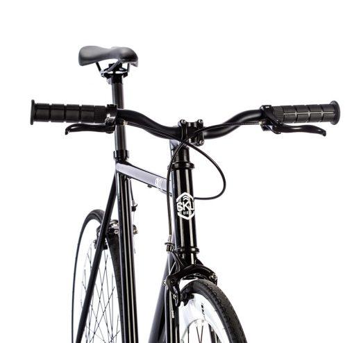 Shelby 2 6KU Bikes fixie fixed gear single speed