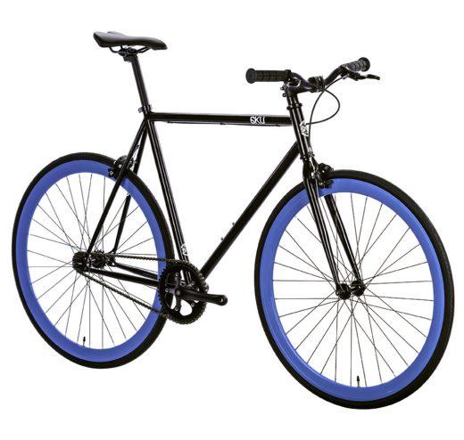 Shelby 4 6KU Bikes fixie fixed gear single speed