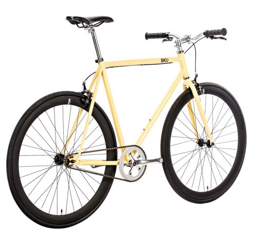 Tahoe 6KU Bikes fixie fixed gear single speed