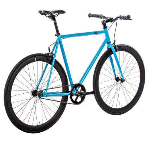 Iris 6KU Bikes fixie fixed gear single speed