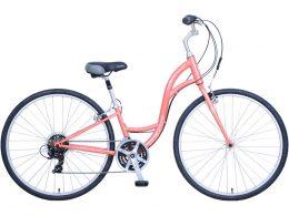 2020 KHS Brentwood Hybrid Bicycle Ladies