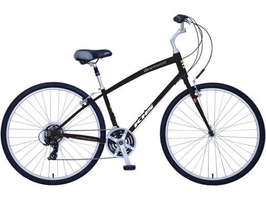 2020 KHS Brentwood Hybrid Bicycle Mens