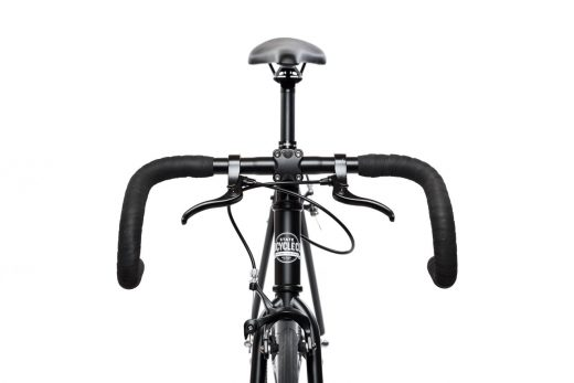 """Wulf - Core-Line Matte Black """"State Bicycle Co."""""""