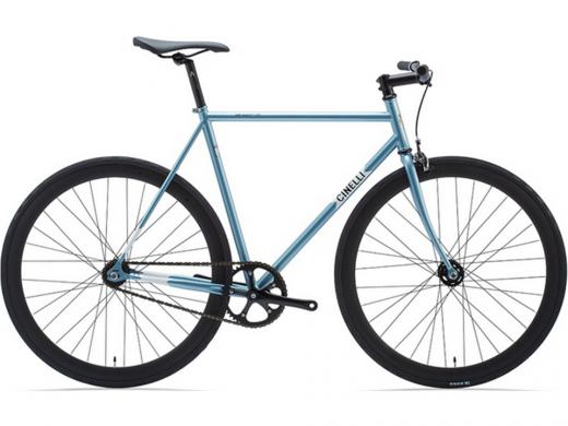 Cinelli Gazzetta Complete Fixed Gear Bike