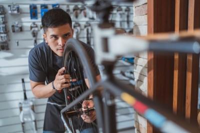 Bicycle Service & Repair