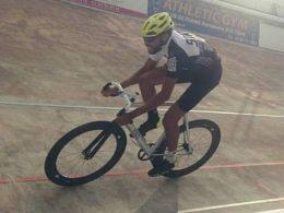 Fixed Gear Track Bikes