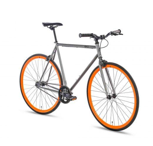 Barcelona 6KU Bikes