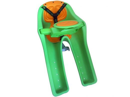 Ibert Safe T Seat Green Child Seat