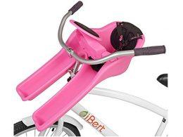 Ibert Safe T Seat Pink Child Seat
