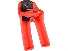 Ibert Safe T Seat Red Child Seat