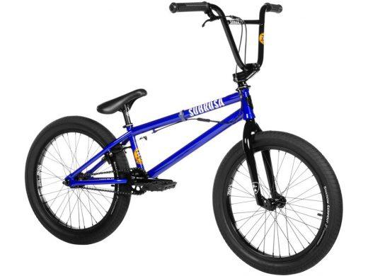 Subrosa 2019 Salvador Park Metallic Blue