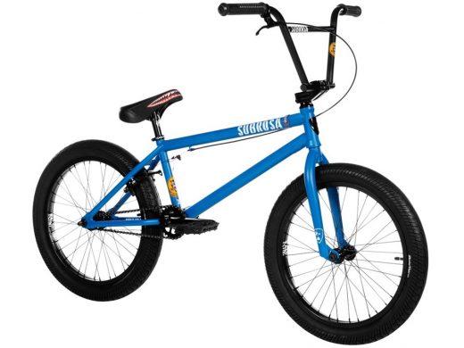 SUBROSA 2019 Salvador XL Steel Blue