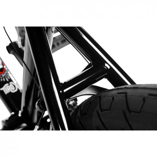 SUBROSA 2019 Tiro XL Gloss Black