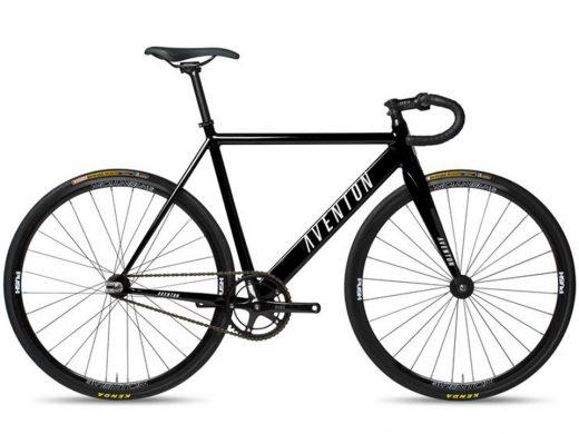 Aventon Cordoba Complete Bike 2019 Fixed Gear Track Bike