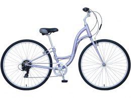 2021 KHS Eastwood Hybrid Bicycle Ladies