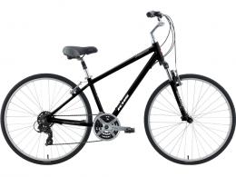 2021 Gloss Black Westwood KHS Bicycles