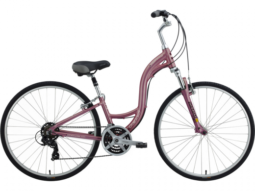 2021 Rogue Pink Westwood KHS Bicycles
