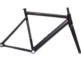6061 State Bicycle Co Black Label V2 Track Frame Set