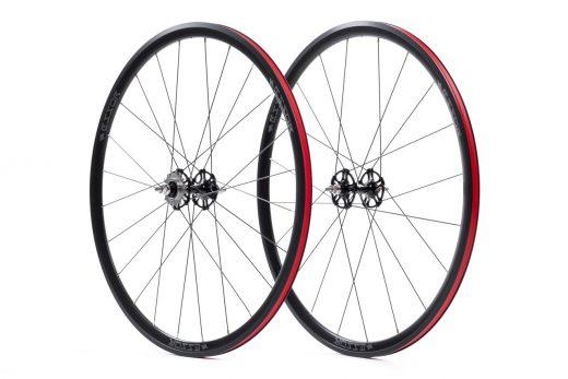 ssor USA - v2 Bolt 31 Track Wheel Set