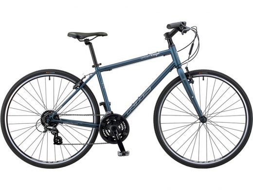 2020 KHS Urban Xcape Commuter Road Bike