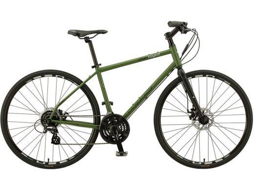 2020 KHS Urban Xcape Disc Commuter Road Bike