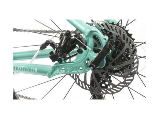 2020 KHS Vitamin A Fitness Ladies Hybrid Bike
