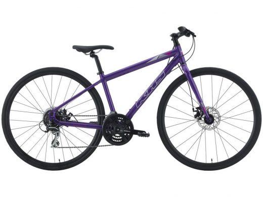 2020 KHS Vitamin B Fitness Ladies Hybrid Bike