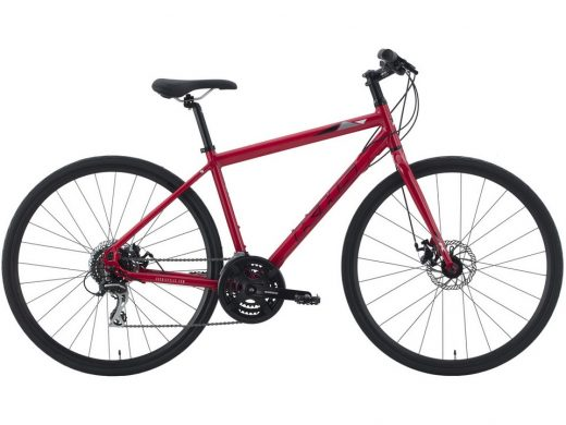 2020 KHS Vitamin B Fitness Mens Hybrid Bike