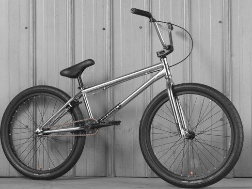 """Sunday 2020 Model C 22″ TT 24"""" Wheel - Chrome"""
