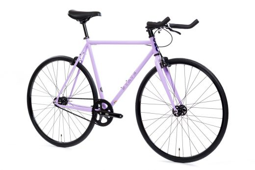 """Perplexing Purple - 4130 Core-Line """"State Bicycle Co."""""""